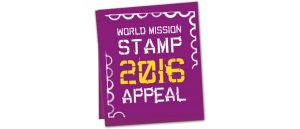 World Mission Council Stamp Appeal 2016