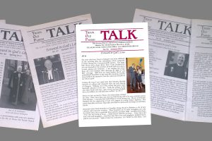 collection of TOP Talks