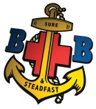 Boys' Brigade anchor logo