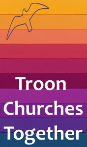 Troon Churches Together logo