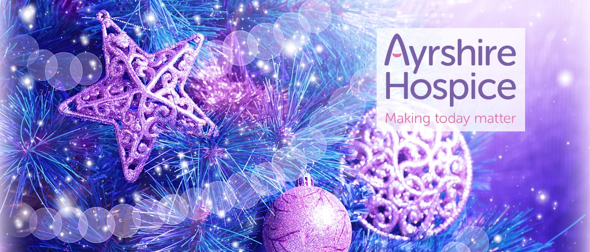 Ayrshire Hospice - Making today matter