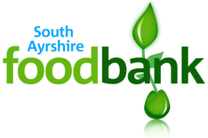 South Ayrshire Foodbank
