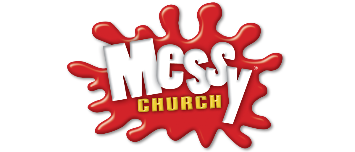 Messy Church does Salt & Light