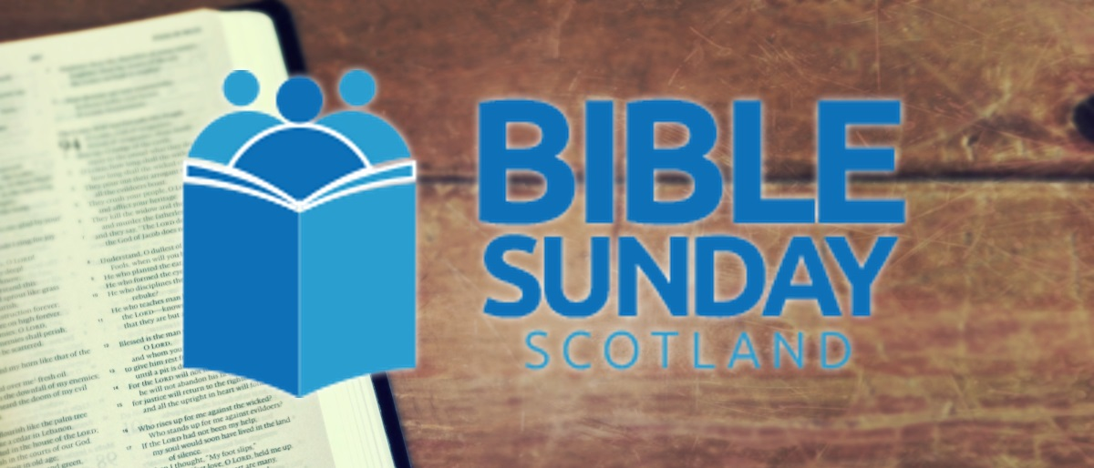 Bible Sunday Scotland