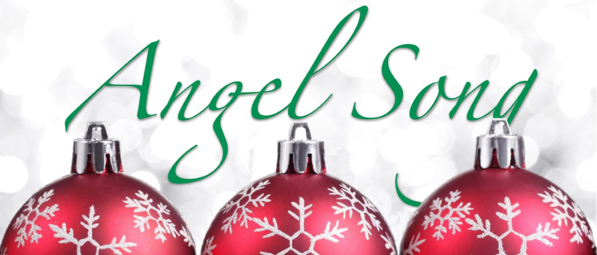 Angel Song concert by Marr Cappella