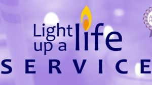Light up a Life Service
