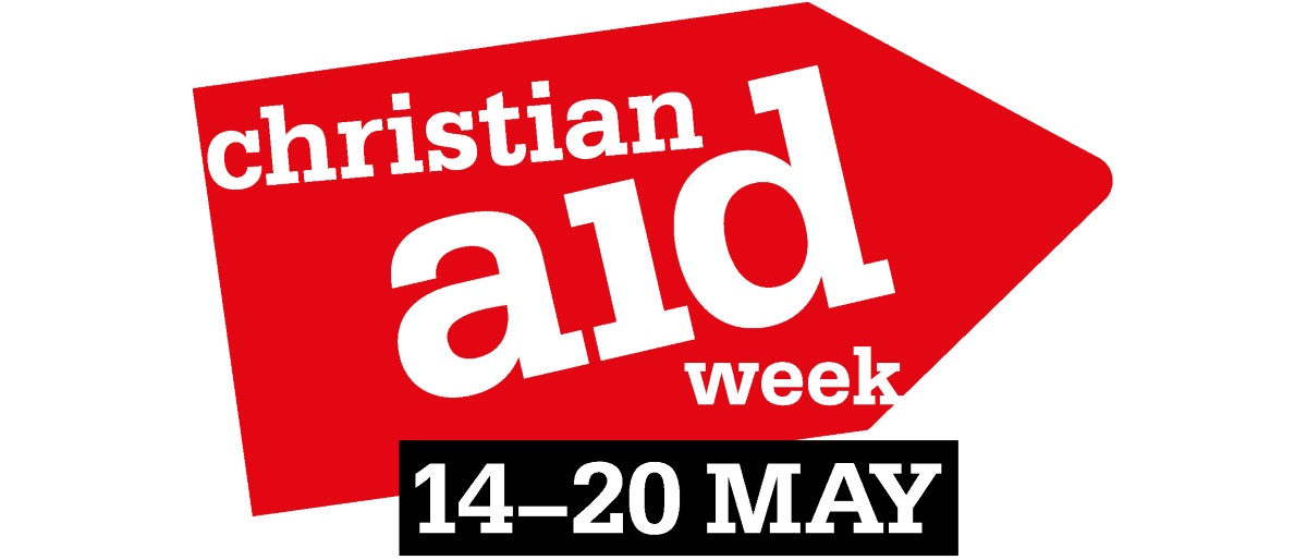 Christian Aid Week 14-20 May 2017