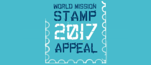 World Mission Council Stamp Appeal 2017