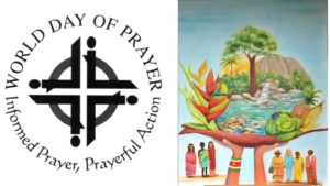 World Day of Prayer Suriname 2018