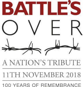 Battle's Over A Nation's Tribute 11 November 2018