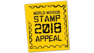 World Mission Council Stamp Appeal 2018