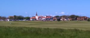 Troon Links 2018