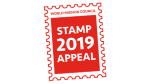 World Mission Council Stamp Appeal 2019