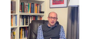 Midweek Podcast 15th April 2020 - Rev Dave Prentice-Hyers