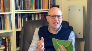 Midweek Podcast 6th May 2020 - Rev Dave Prentice-Hyers