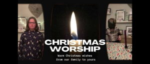 Christmas Worship - Warm Christmas wishes from our family to yours