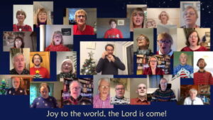 United worship for Troon - Troon Churches Together