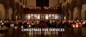 Christmas Eve Services Portland and Troon Old Parish Churches