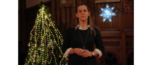 Worship for 3rd January 2021 - Rev Mary Elizabeth Prentice-Hyers.